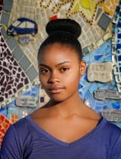 Ariyanna Wesley